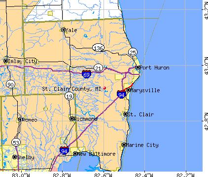 Algonac Michigan Map.Flooded Basement Water Damaged Basement In Algonac Michigan 48001
