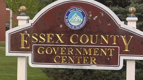 New york essex county keene - The